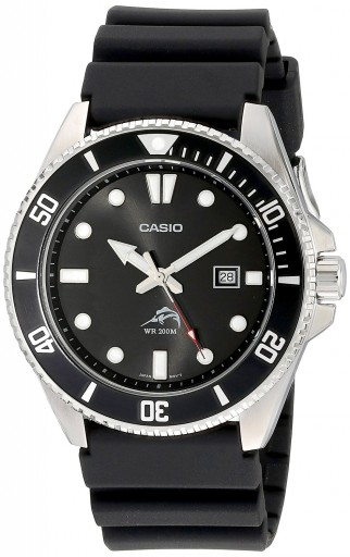 Casio MDV106 Quartz Dive Watch
