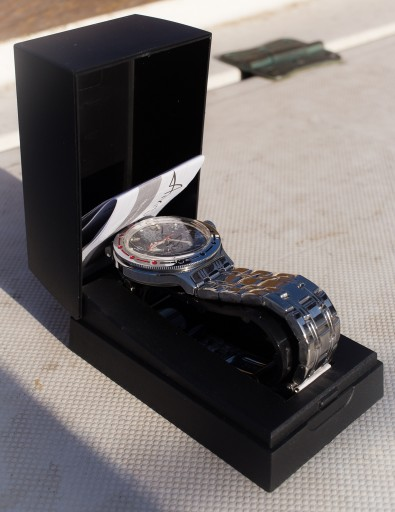 Vostok Amphibia Unboxing – Another view of the Vostok Amphibia