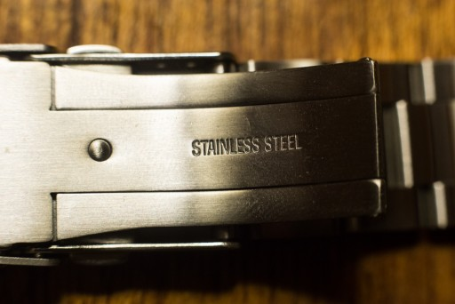 Strapcode Super Oyster Review – Stainless Steel Bracelet