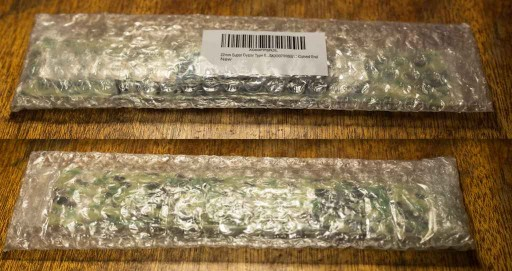 Strapcode Super Oyster Review – Bubble Wrap