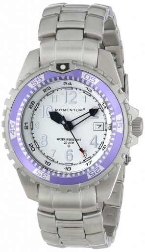 Momentum M1 Twist Ladies Dive Watch