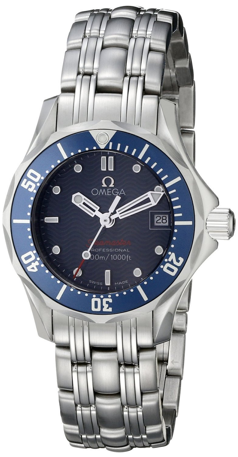 Omega seamaster dive watches blog - Omega dive watch ...