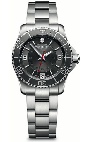 Victorinox Maverick Mechanical Lady diver watch