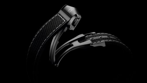 Omega Planet Ocean 600m Clasp