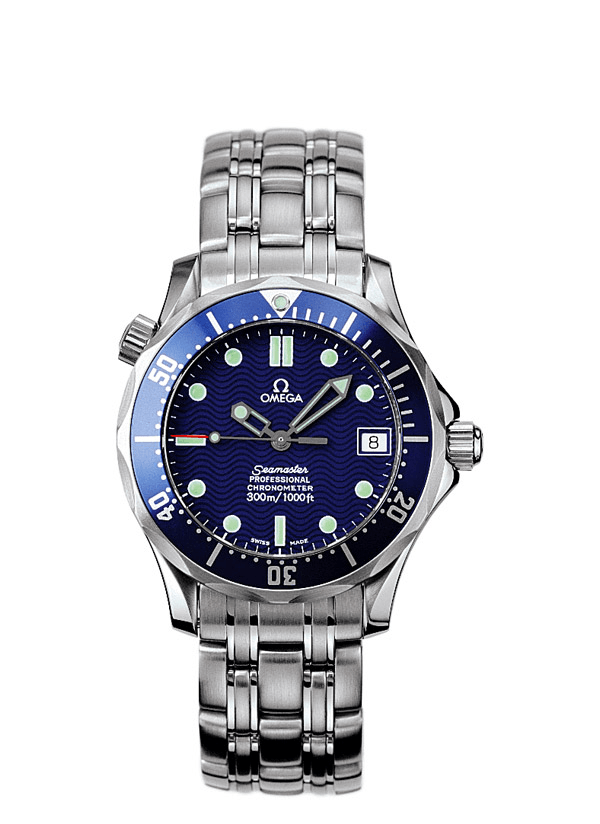 2016 39 s best women 39 s dive watches dive watches blog - Omega dive watch ...