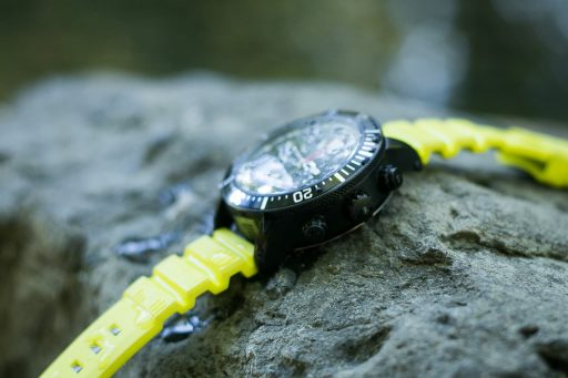 Timex Depth Gauge Review – On Rock