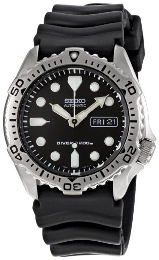 seiko skx171 dive watch