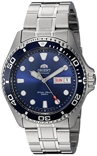 Orient Ray II Review – Stock image