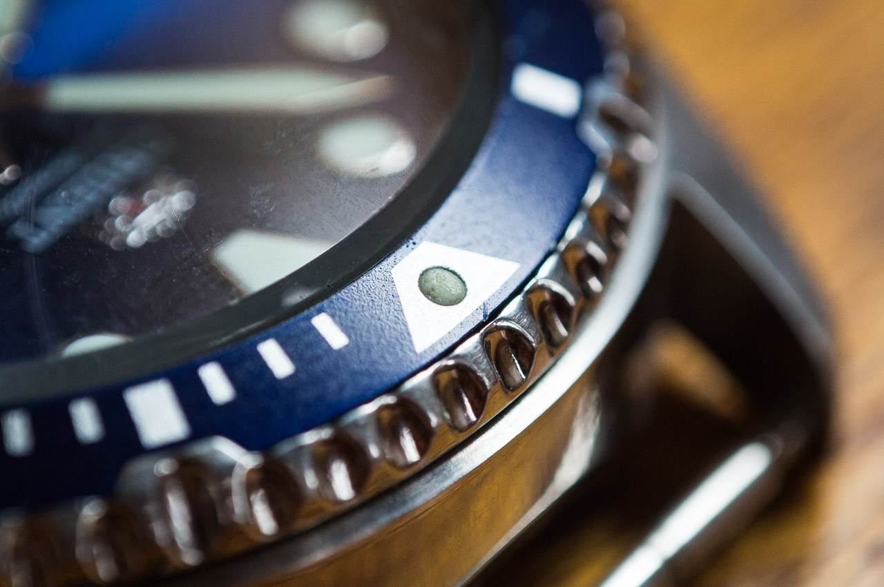 Orient Ray Ii Review Dive Watches Blog