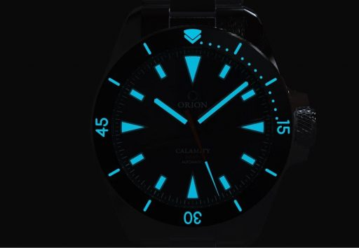 Orion Calamity Diver Lume