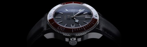 Christopher Ward C60 Trident Pro 600 Banner
