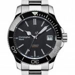Christopher Ward C60 Trident Pro 600 Black