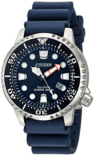 Best Dive Watches Under $200 – Citizen Promaster Diver BN0151-09L