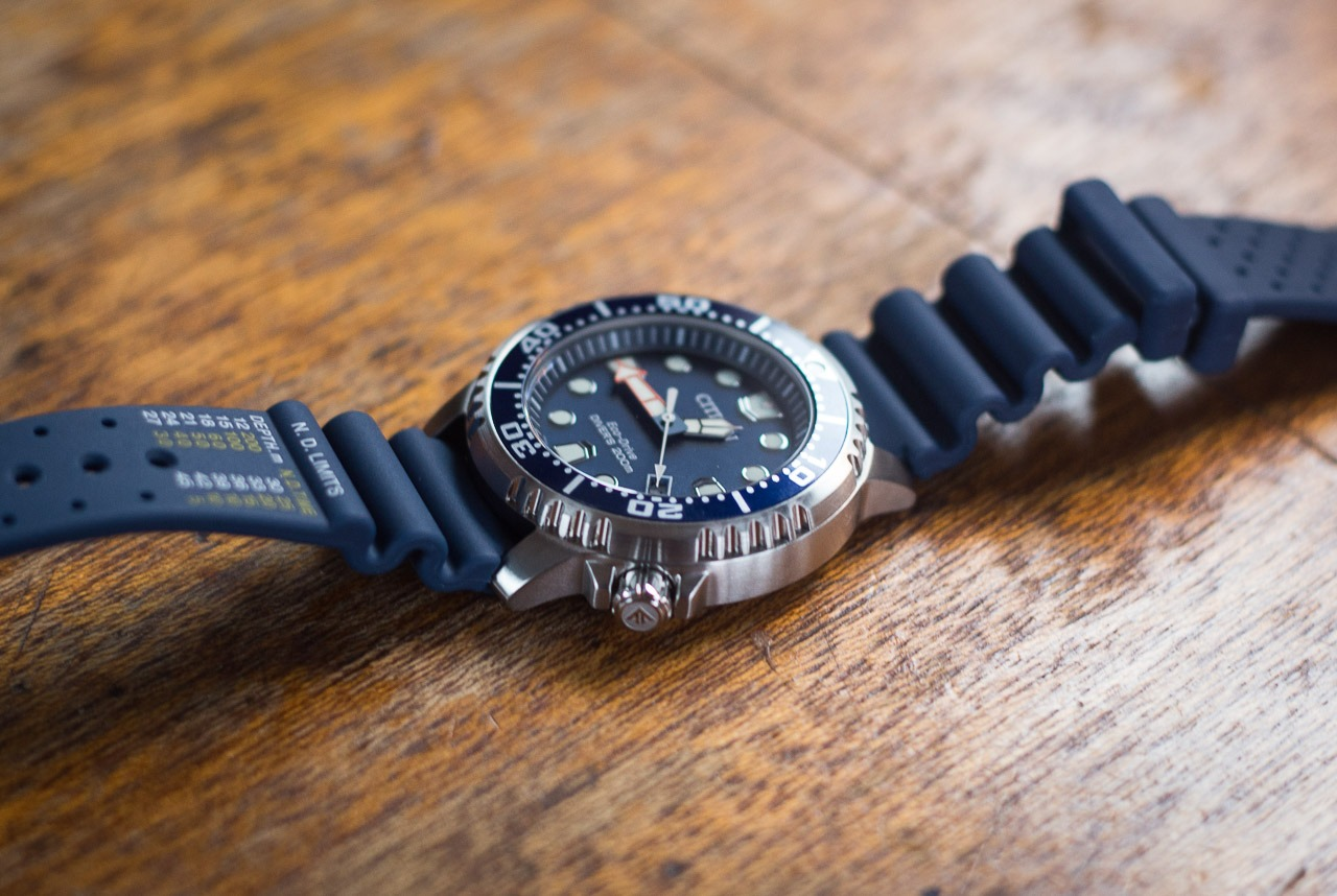 2018's Best Dive Watches Under $200