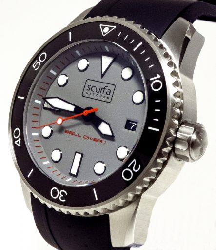 Scurfa Bell Diver 1