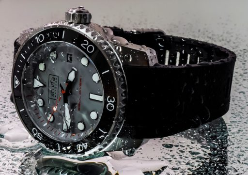 Scurfa Bell Diver 1 Wet