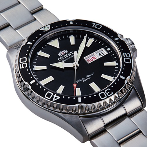 Orient Ray Iii Dive Watch Released Dive Watches Blog